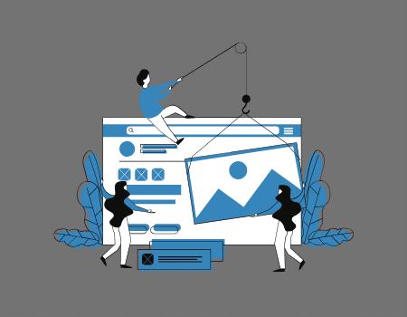 content marketing audie